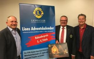 Lions Club Mittelmain-Karlstadt-Gemünden