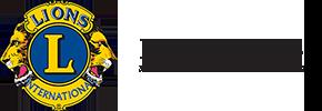 Lions Club Mittelmain Karlstadt Gemünden Logo